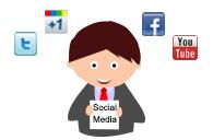 Lokales Social Media Marketing