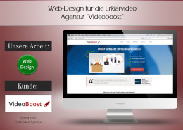 Videoboost - Online-Marketing